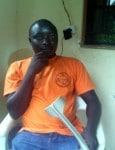 Nsabayezu Eugene (Burundi)