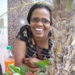 Shirley Keoagile