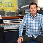 Radio broadcaster films and mocks disabled person in Colombia