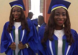 Expelled disabled student sues university in Nigeria