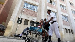 Egypt: NGO enhancing skills and mobility of persons with disabilities