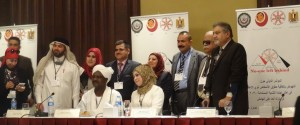The Cairo Declaration: noone should be left behind
