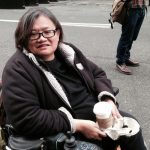 Election leaves UN disability committee with 17 men and just one woman