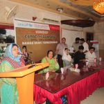 Capacity building for disability organisations in Pakistan