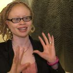 UN Report on the enjoyment of human rights by persons with albinism
