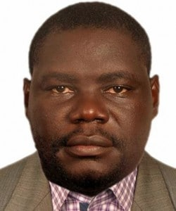 Michael Miiro (Uganda)