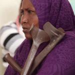 Somali NGO distributes mobility devices