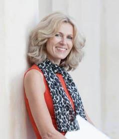 Liz Ayling, Website Admin