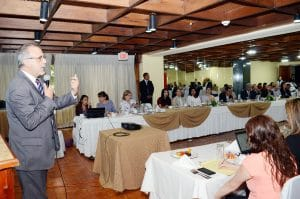 Guatemala: advocacy to include disability and indigeneity in justice reforms