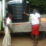 Ghana: NGO supports mothers of children with cerebral palsy