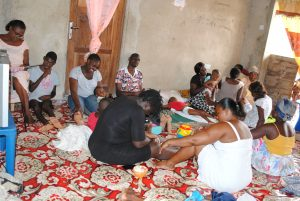 Ghana: new inclusive education centre for children with cerebral palsy