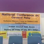 Ghana: stakeholders call for inclusive community based day care centres